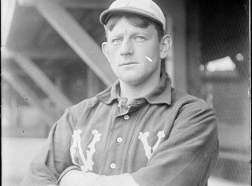 Jack Chesbro picks up first of 41 victories an American League Record