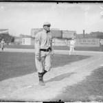 Boston Americans buy outfielder George Stone from the Washington Senators