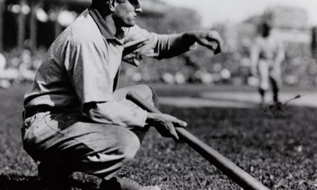 1906– AtExposition Park,Honus Wagnerclubs one of the longest hits in park history, but only makes it to third base. Rounding first, thePiratesplayer is clipped by 1BKid Gleason, and Wagner limps his way to a triple. Acourtesy runner,Harry Smith, scores for the Pirates on a fly and thePhilsthen generously allow Wagner to return to SS. But the injury will force him to miss three games.