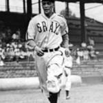Hall of Fame pitcher Ray Brown is born in Alger, Ohio.