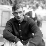 At the Polo Grounds, Rube Marquard makes his major league debut and the Reds rough up the Giants' $18,000 rookie for seven hits and five runs in five innings.
