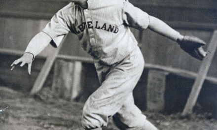 On the last day of the season, future Hall of Famer Addie Joss hurls a perfect game, beating Ed Walsh and the White Sox, 1-0. The Wisconsin right-hander's performance kept the Naps' hopes alive, but the Tigers edge Cleveland by a 1/2 game for the American League pennant.