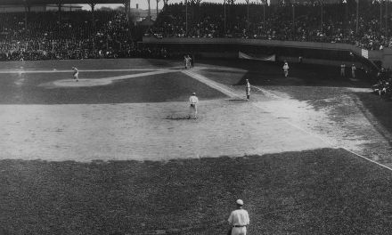 White Sox Park opens in Chicago