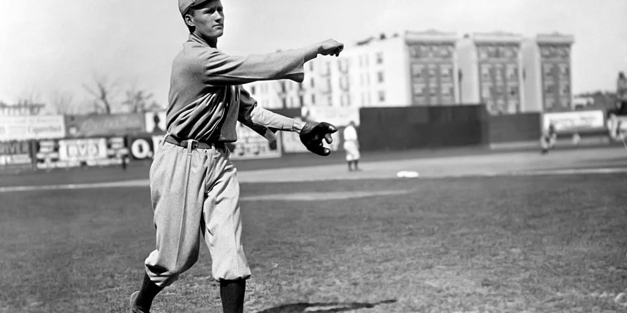 Walter Johnsontosses the first of his two career one-runner games, missing aperfect gamewhen a grounder skips by SSGeorge McBridefor a single. Johnson'sone-hitteris good for a 3 – 0 victory over theBrowns.