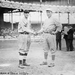 TheNew York Giantspick up fourstolen basesin a 3 - 1 victory against theBrooklyn Dodgers, the start of a post-1900 record 347 steals for the year