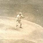 Philadelphia Athletics win the World Series as Eddie Plank outduels New York Giants pitching great Christy Mathewson