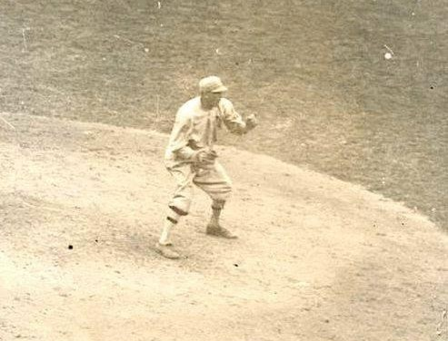 Philadelphia Athletics win the World Series as Eddie Plank outduels New York Giants pitching great Christy Mathewson