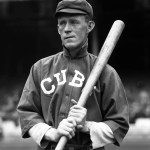 The Cubs exchange second basemen with the Braves, sending future Hall of Famer Johnny Evers to Boston for Bill Sweeney. Boston gets the better of the deal when their new middle infielder plays a pivotal role in the club's World Championship this season, garnering the Chalmers Award as the Most Valuable Player of the league.