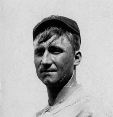 """1914– FormerNew York Giantsmascot (and """"pitcher"""")Charlie (Victory) Faustis confined to the Western Hospital for the Insane. He will die there of pulmonary tuberculosis onJune 15,1915."""