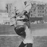 The Detroit Tigers waive Wally Pipp to the New York Yankees. Pipp hit .161 in 12 games, but he'll eventually anchor first base in New York for a decade until Lou Gehrig's appearance.
