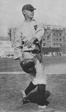 TheDetroit TigerswaiveWally Pippto theNew York Yankees. Pipp hit .161 in 12 games, but he'll eventually anchor first base in New York for a decade untilLou Gehrig's appearance.