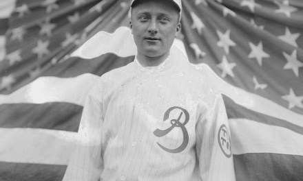 Lee Magee, formerly the player-manager of the Brooklyn Tip-Tops of the Federal League, is sold to the Yankees for about $25,000.