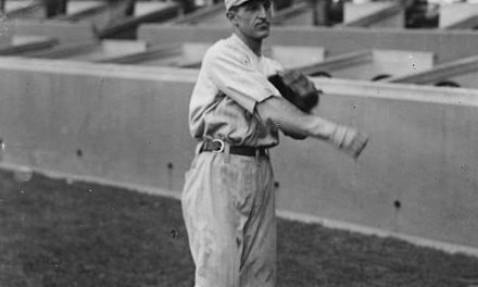 Veteran infielderBuck Herzogis traded by theNew York Giantsto theBoston Bravesfor second basemanLarry Doyleand pitcherJesse Barnes. Barnes will go 6-1 this year and then win a league-high 25 games in1919. Doyle, a former Giants and fan favorite, was acquired from theChicago Cubsfour days ago and his trade was rumored. He will play three years in New York before retiring.