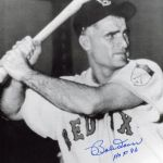 Bobby Doerr Stats & Facts
