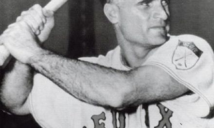 Stan Spence, Vern Stephens and Bobby Doerr hit consecutive home runs as the Boston Red Sox set a team record on Opening Day