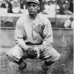 Edd Roush sets a major league record for outfielders (later topped in the AL by Ben Chapman) by making 6 straight putouts