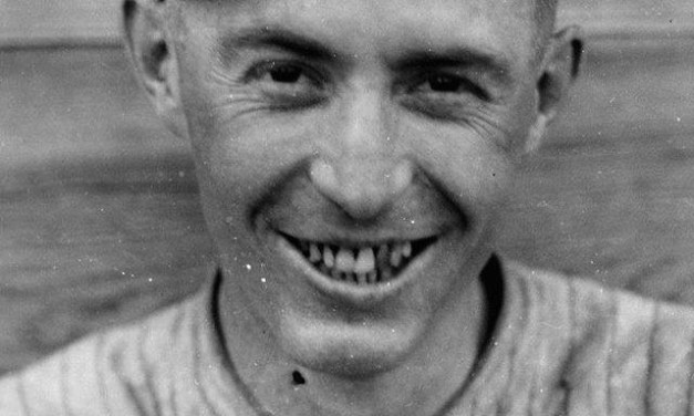 TheBrooklyn Robinsobtain shortstopSam Cranefrom theCincinnati Reds. Crane will play in three games and later be convicted of murder. He will be visited in prison byConnie Mack, who works for his parole and gives him a job.