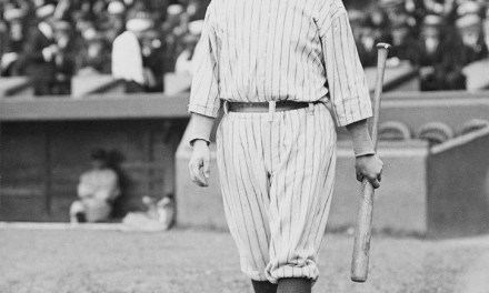 1922 – After hitting home run number 28 in the 1st inning, Babe Ruth argues too strongly over a called strike in his next at bat, and he is thrown out of the game. He'll be suspended for the fifth time of the year, and is out for three days.