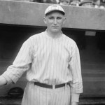 The Yankees go back on top, this time to stay, beating the Senators, 8 - 1, behind Carl Mays. New York's win is triggered by Wally Pipp's 6th inning 3-run homer off Walter Johnson, the second homer Wally has dinged off the Senators' ace in nine days.