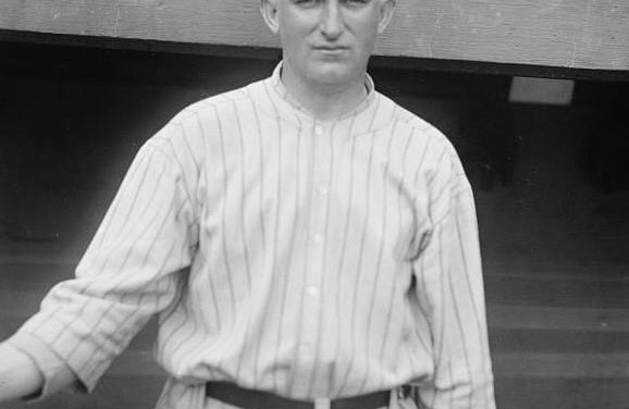TheYankeesgo back on top, this time to stay, beating theSenators, 8 – 1, behindCarl Mays. New York's win is triggered byWally Pipp's 6th inning 3-run homer offWalter Johnson, the second homer Wally has dinged off the Senators' ace in nine days.