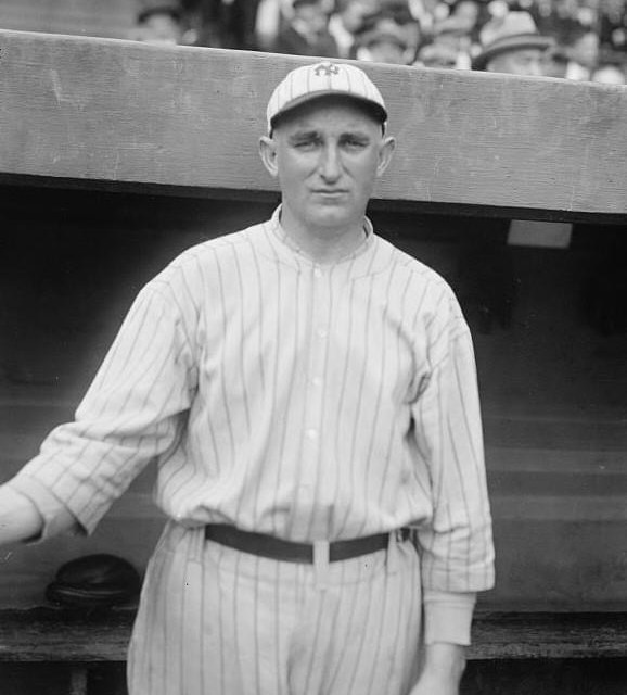 The Yankees go back on top, this time to stay, beating the Senators, 8 – 1, behind Carl Mays. New York's win is triggered by Wally Pipp's 6th inning 3-run homer off Walter Johnson, the second homer Wally has dinged off the Senators' ace in nine days.