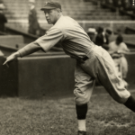 Relief pitcher Emil Yde's double ties the score in the ninth inningand  triple in the 14th frame beats the Cubs