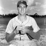 Future All-Star pitcher Ralph Branca is born in Mount Vernon, NY. Although Branca will win 21 games in 1947, he will become best known for giving up Bobby Thomson's pennant-winning home run in 1951.