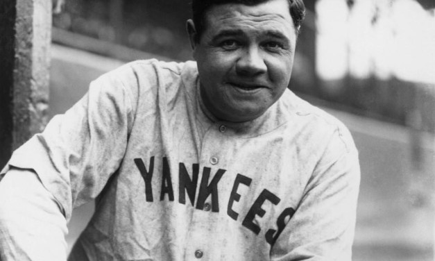 At Cleveland's League Park, a crowd of 31,000 watch the Yankees hold back the Indians, 8 – 3, in the final of a six-game series. In the 7th, Babe Ruth parks his 43rd homer of the year and Lou Gehrig follows with another home run, both off Emil Levsen. Gehrig adds three doubles and five RBIs to lead the Yankee charge. Dutch Ruether picks up the New York win.
