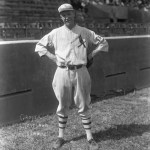 St. Louis Cardinals pitcher Grover Cleveland Alexander opens his 18th season by shutting out the Pittsburgh Pirates, 5 - 0.