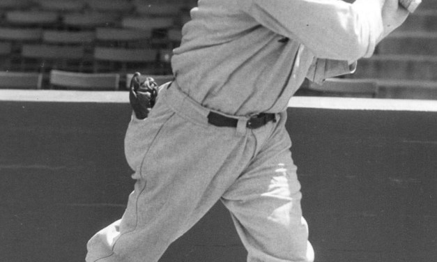 The Boston Braves trade National League batting champion Rogers Hornsby to the Chicago Cubs for $200,000 and players Freddie Maguire (IF), Percy Jones (P), Lou Legett (C), Socks Seibold and P Bruce Cunningham. The hard-hitting Hornsby, who posted a .387 batting average with 21 home runs for the Braves, will enjoy another spectacular season in 1929 for his new club. He will compile a .380 average with 39 home runs and 149 RBI. Braves owner-president Emil Fuchs also decides to be his own manager. Under Fuchs, the Braves will finish 56-98, good for last place. He will be the last manager with no professional playing experience until Ted Turner's one game on May 11, 1977.