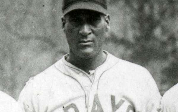 Smoky Joe Williams of the Homestead Grays strikes out 27 Kansas City Monarchs in a memorable 12-inning night game
