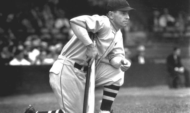 With three consecutive home runs,Earl Averilldrives in eight runs in a 13 – 7Indiansvictory over theSenatorsin the doubleheader opener. He narrowly misses a fourth when the umpire rules a long drivefoul. Averill then adds another homer in the second game to set anAmerican Leaguerecord with 11RBIsin the twin bill.