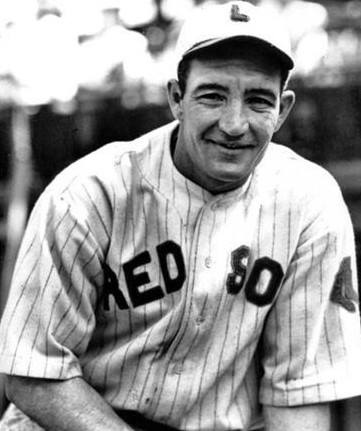 On his 32nd birthday, OFEarl Webbof theRed Soxties and then sets the still-standing major-league record fortwo-base hitsat 65. Earl doubles in the lidlifter, a 9 – 2 win over the visitingIndians, to tieGeorge Burns'double record at 64. Burns set his record in1926. In the second game, a 2 – 1 Sox loss, Webb doubles offPete Jablonowskito set the record. He doubles tomorrow and will finish the season with 67. He would have had 68, but onAugust 4th, the league corrected aMay 1stbox score, turning what had been credited as a double into a single.
