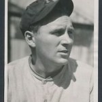"In a three-team deal, the Giants send Freddie Lindstrom to the Pirates and OF Chick Fullis to the Phils, getting P Glenn Spencer and OF George ""Kiddo"" Davis in return. The Bucs ship OF Gus Dugas to Philly. Lindstrom's departure was expected after he made known his disappointment in not being named John McGraw's successor as team manager."