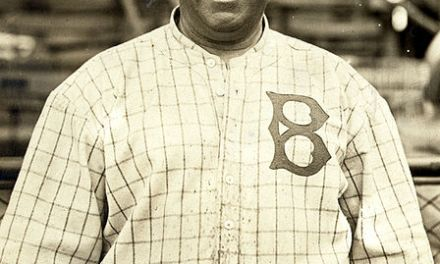 Baltimore catcher Wilbert Robinson went 7-for-7