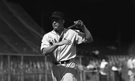 1935 – Giants OF Hank Leiber ties the major-league record with two home runs during an 8-run, second-inning assault on the Cubs.