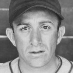 The Brooklyn Dodgers trade Ray Benge, Tony Cuccinello, Al Lopez and Bobby Reis to the Boston Bees for Ed Brandt and Randy Moore.