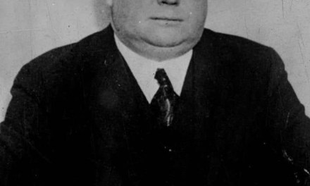 1936–New York GiantsPresidentCharles Stonehamdies of Bright's disease. He was the last surviving member of the trio that purchased the team in1919.