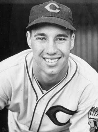 17-year-old Bob Feller of the Cleveland Indians strikes out 17 Philadelphia A's in a 5-2 victory