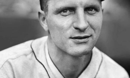 """In a trade of  """"worn-out shortstops'"""" Cubs and Tigers swap Billy RogellforDick Bartell"""