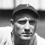 Slugger Chuck Klein, who was released by the Pittsburgh Pirates, signs for his third stint with the Philadelphia Phillies.