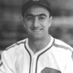 December 16, 1940 - The White Sox ship P Jack Knott to the A's for IF Dario Lodigiani (photo).