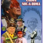 1941 - The Boston Braves mascot, Chief Nokahoma, adopted today, is considered by many as an aberration of a Natchez Native American and misrepresented in Plains Indians headdress.