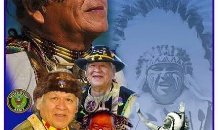 1941 – The Boston Braves mascot, Chief Nokahoma, adopted today, is considered by many as an aberration of a Natchez Native American and misrepresented in Plains Indians headdress.