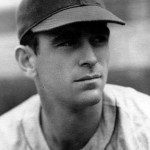 1944- TheDodgers'Ed Headtosses a two-hitter against thePhilliesas Philadelphia infielderCharlie Letchasaccounts for both Phillies hits.