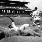 The West takes the 1944 Negro League East-West Game, 7 - 4