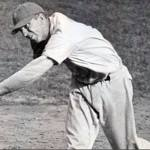 At the Polo Grounds, Carl Hubbell wins his 4th straight and his 20th in a row, subduing the Cubs, 4 - 1. The game is scoreless for six innings. Hubbell matches the mark of Rube Marquard, who won one game in 1911 and 19 straight more in 1912.