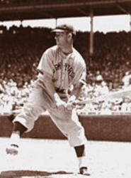 Mel Ott hit his 400th career home run and collected his 1,500th career RBI