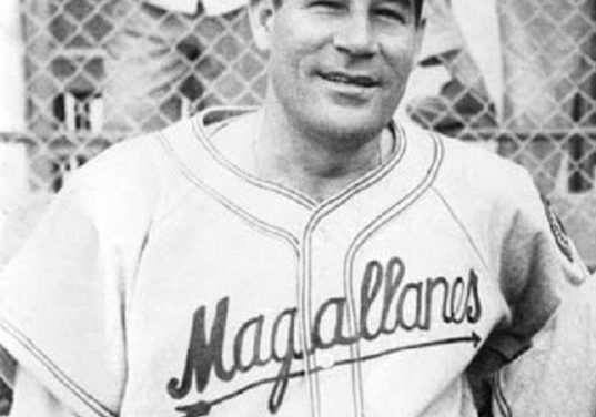 Alfonso (Chico) Carrasquelis born inCaracas, Venezuela. Carrasquel, the first in a great line of Venezuelanshortstopsthat includesLuis Aparicio,Dave Concepción,Ozzie GuillenandOmar Vizquel, will become the first Hispanic to appear in anAll-Star Game, in1951, atBriggs Stadium.