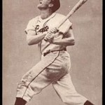 Ralph Kiner hits three consecutive homeruns  in a 12-7 win